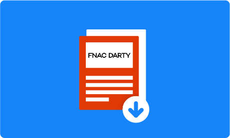 如何下载您的FNAC交易记录