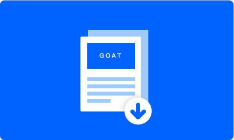 如何下载您的Goat交易记录