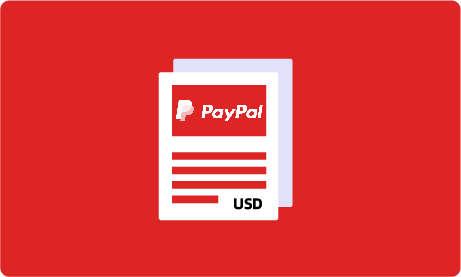 Paypal-USD 收款账户绑定指南
