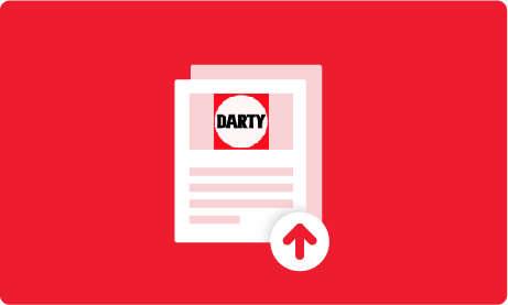 如何制作有效的上传报告-Darty