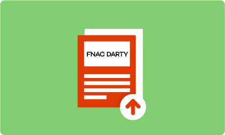 如何制作有效的上传报告-FNAC