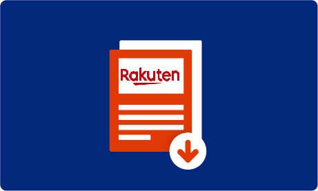 如何下载您的Rakuten交易记录