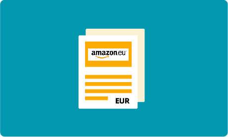 Amazon EU-EUR 收款账户绑定指南